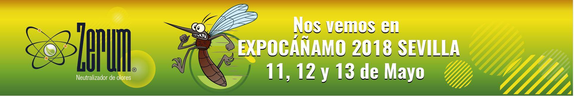 Expocáñamo Sevilla 2018