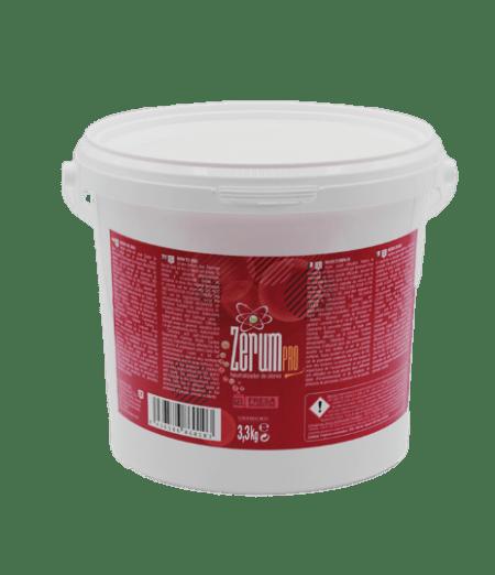 Quitar el mal olor y neutralizadores ZerumPro Gel
