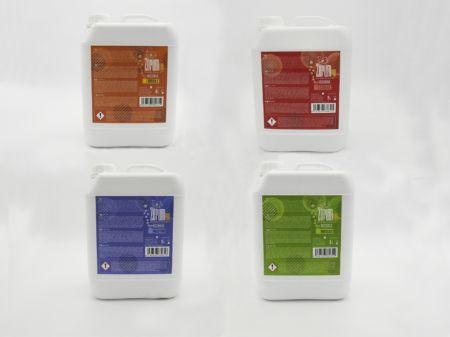 Neutralizador de olor Zerum Recarga cocina sin olor Recarga 5l