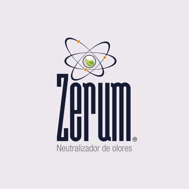 Logo Zerum Neutralice