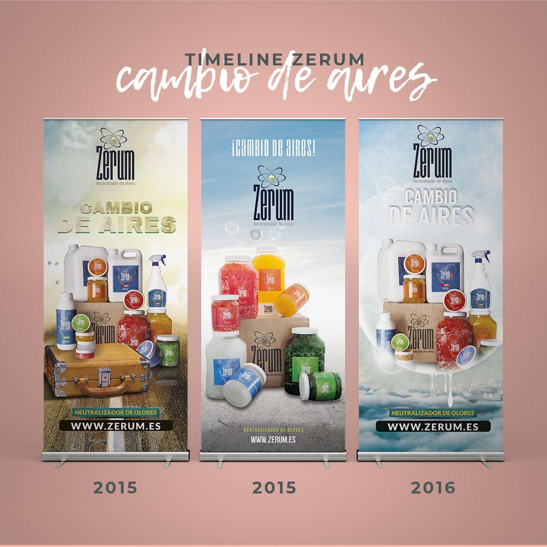 Branding olfativo 2015-2016