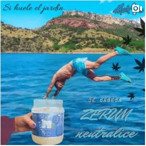 Olor Zerum