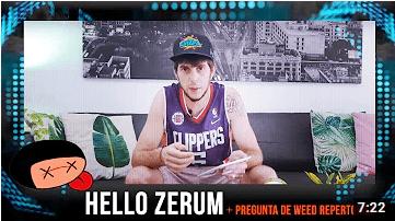 Video Maka Hello Zerum