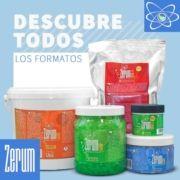 productos zerum en la actualidad