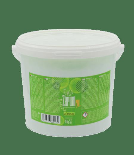 neutralizar el olor a humedad ZerumPro Gel