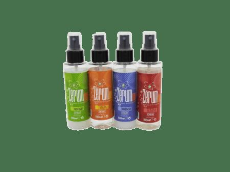 Neutralizar malos olores Spray car
