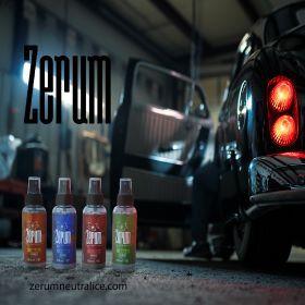 spray elimina olores para coches