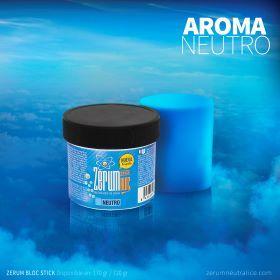 que es neutralizador los olores zerum bloc ambientador